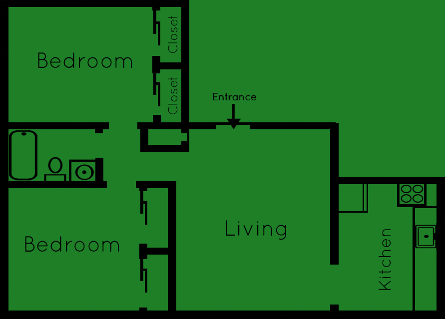 Floor Plans Eastbrook Amp Village Green Affordable