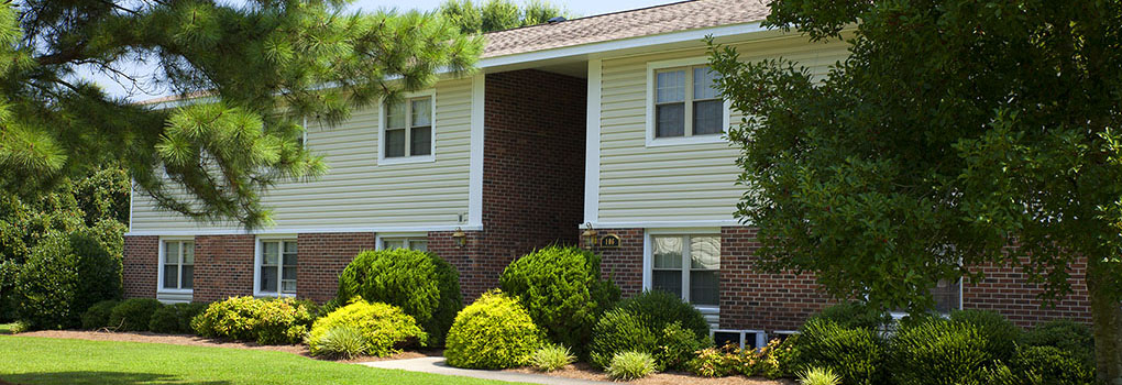 Eastbrook & Village Green - Greenville, NC Apartments for Rent